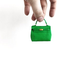 Miniature French Bag