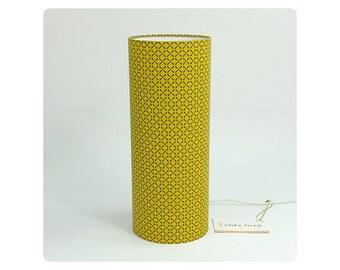 Table Lamp   Colonel Mustard