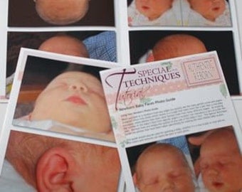 NeWBoRn BaBy FaCeS PhOtO GuiDe TuToRiAL