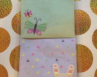 100 Sheets Sticky Note Pads