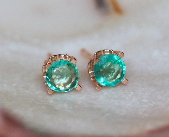 14k Genuine Emerald Stud Earrings Green Emerald Earrings. New Bracelet. 2 Carat Stud Earrings. Lab Created Sapphire Necklace. Inlay Bracelet. Wholesale Diamond. Genuine Ruby Stud Earrings. Vintage Gold Rings. 3 Stone Engagement Rings