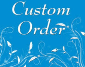 OES- Special Order
