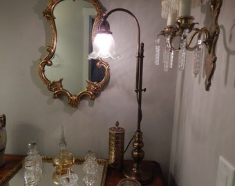 ENGLAND TABLE LAMP