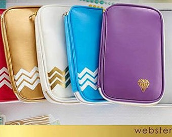 Webster's Pages CraftMate Folio - Choose Your Color