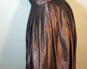 FREE  SHIPPING  Vintage Victor Costa Gown