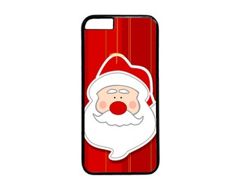 Christmas Gift Idea New Holiday Case Cover for iPhone 4 4s 5 5s  5C 6 6s 6 Plus 7 7 Plus iPod Touch 4 5 6 case Cover