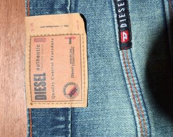 """Mens 32"""" DIESEL jeans"""