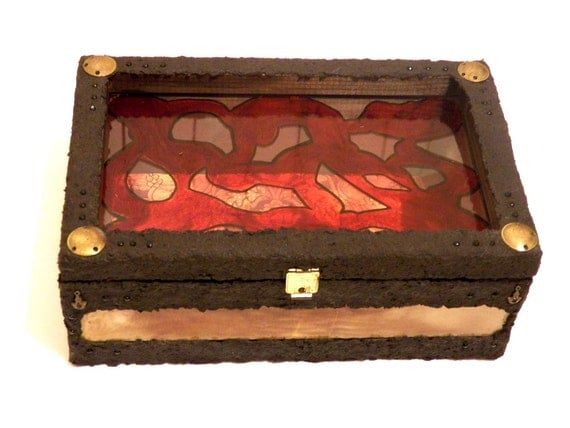 Jewelry Men Box For Gifts Boxes Large Wooden