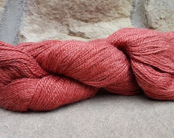 MIRASOL Nuna Fina Yarn- Luxury wool, silk and bamboo blend - #4012 Tandori