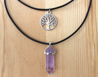 PACKS - Tree of Life & Amethyst