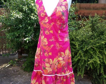 REDUCED Pretty in pink sundress