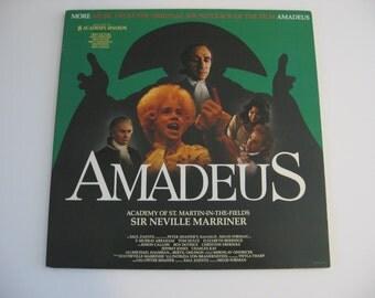 Amadeus - Original Motion Picture Soundtrack! - 1985