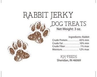Dog Treats!