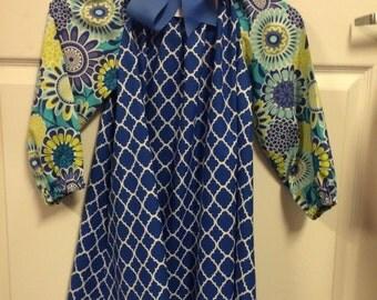 custom made girls dresses