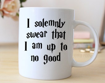 Harry Potter Quote Coffee Mug - Harry Potter Gift - Coffee Mug for Harry Potter Fan