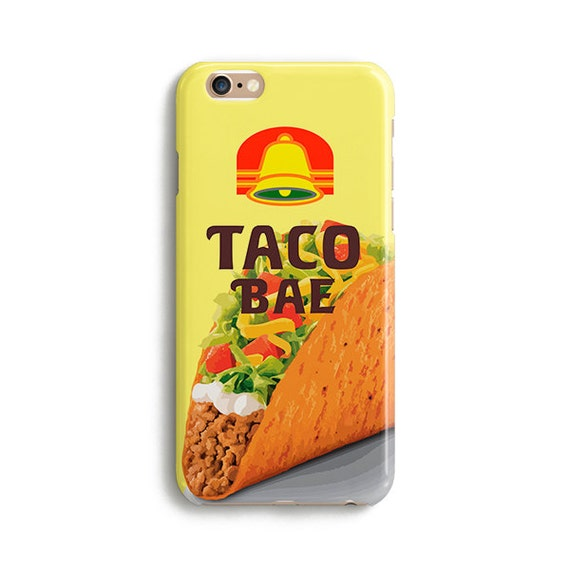 Taco Bell Iphone  Plus Case