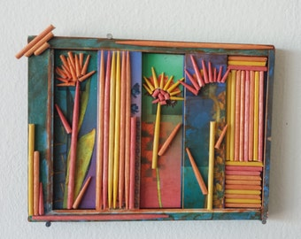 Miniature Wall Art