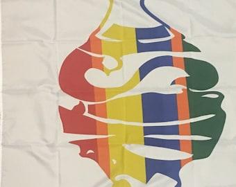 Vintage Tapestry - PHISH - Rainbow
