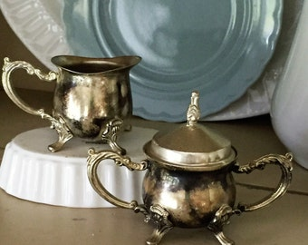 Silver Plate Pitcher Etsy