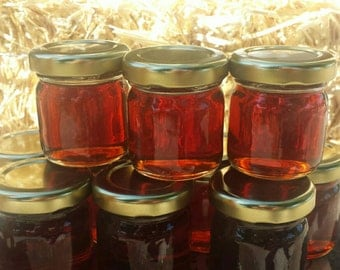 200 DIY pure N.Y.S. maple syrup favors, undecorated, no label or tag, love is sweet,  fall in love,