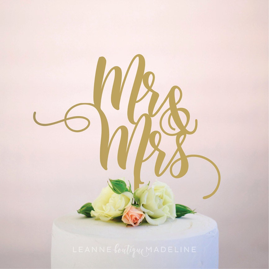 wedding cake toppers mr and mrs mr and mrs wedding cake topper 26547
