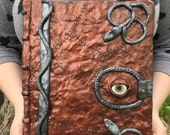 Full size Hocus Pocus Spell Book - Wishing for Halloween sale!