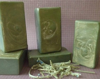 SALE Special Mens Scented GM Soap