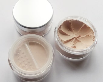 Elemental Beauty Natural, Mineral Finishing Powder