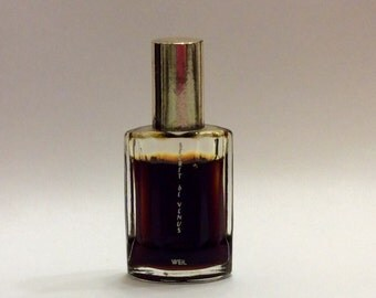 Secret De Venus fashion fragrance, almost full 1/4 fl oz.
