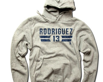 Alex Rodriguez MLBPA Officially Licensed New York Y Youth Hoodie S-XL Alex Rodriguez Font B