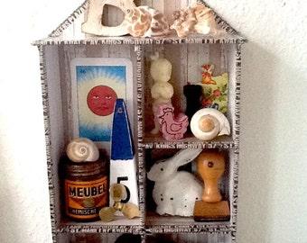 Configuration box 'My little beach hut'