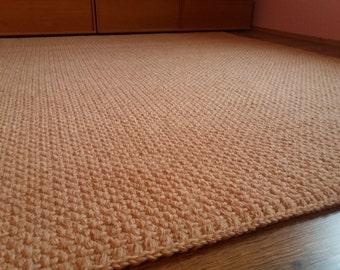 carr de tapis rectangulaire tapis 67 52 170. Black Bedroom Furniture Sets. Home Design Ideas