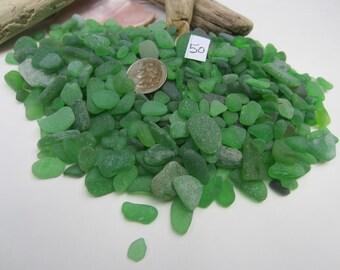 Genuine Beach Glass Sea Glass Jewelry Supplies