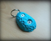 Rock Climbing Hold Keychain, Climbing Pendant, Climber's gift