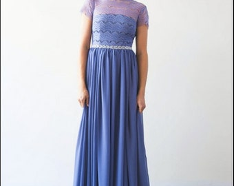 Maya Gown- SAMPLE GOWN