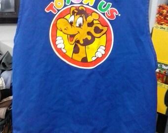 Toys R Us employee vest -L-