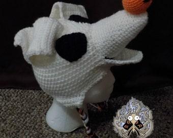 Zero Hat- Nightmare Before Christmas