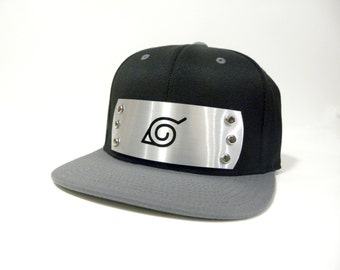 Snapback Naruto caps