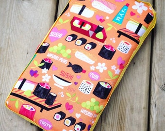 Baby wipes case - travel wipes case