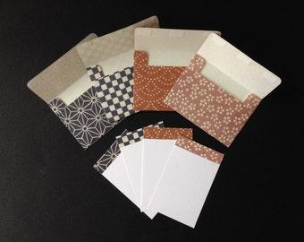 Japanese pattern set 4