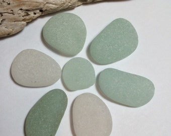 Pale Pastel Scottish Sea Glass SG26.1.16.9