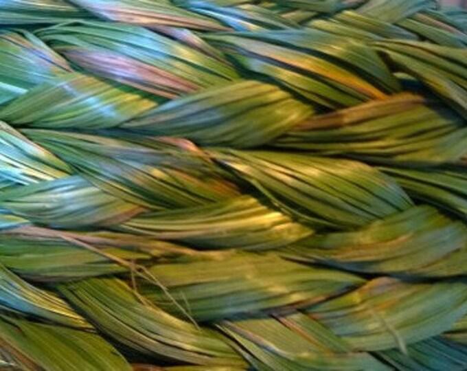 "Sweetgrass Braids, 18-24"" - NEW CROP"