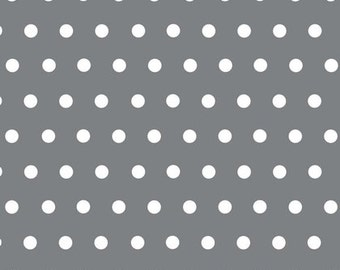 Simple Dots - Grey - from Adornit