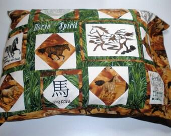 Horse Spirit Pillowcase