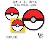 Pokemon Birthday Party Pr...