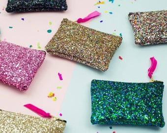 Mini Sparkle Party Purse