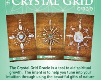 The Crystal Grid Oracle