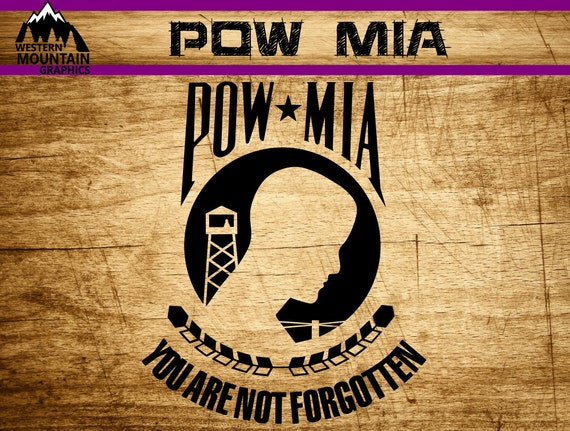 Category: Prisoners of War/Missing in Action (POW/MIA)