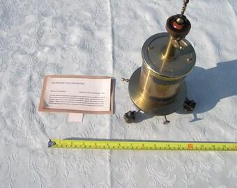 ca1890 Max Kohl AG Chemnitz Germany Quadrant Electrometer