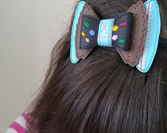Candy Girl Hairbow